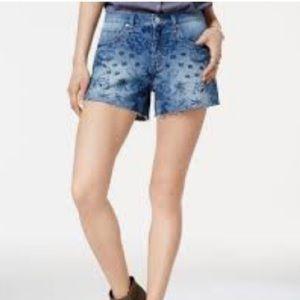 Nwt William Rast shorts